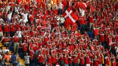 tifo danimarca Kharkiv Euro 2012 vs olanda
