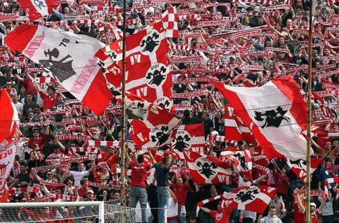 StudioStella - VICENZA vs PADOVA Serie B 2009-10