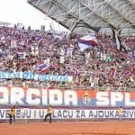 Tito Hajduk Split vs Skonto luglio 2012