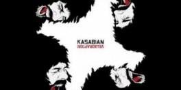 kasabian velociraptor! LP disco vinyl goodbye kiss