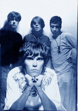 the stone roses band