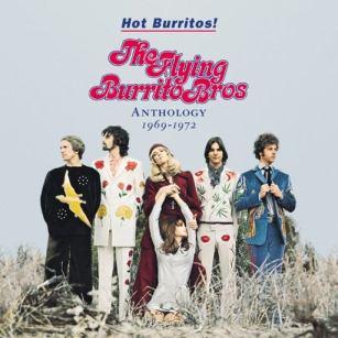 flying-burritos brothers anthology