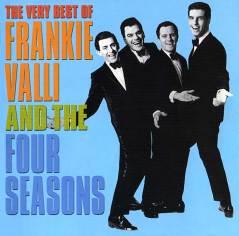 frankie valli the four season