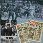 millwall hooligans tabloid
