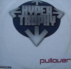 pullover hypertrophy