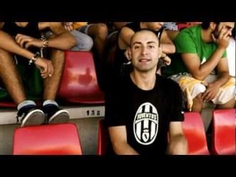 Lo juventino Metro unisce calcio e musica rap