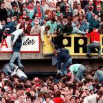 Hillsborough tragedia liverpool