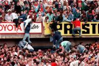 Hillsborough tragedia liverpool