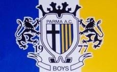 bandiera boys stemma parma
