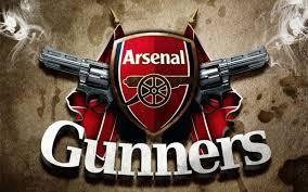arsenal gunners