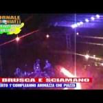Taranto, calcio, musica e l'Ilva