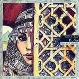 Kufia canto per la Palestina