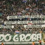 Torcida Ante Gotovina e Mladen Markac