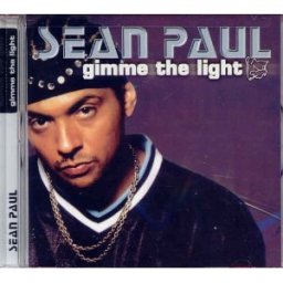 give me the light sean paul 45 giri