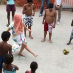 lady gaga football musica