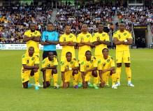 nazionale football jamaika