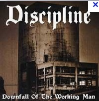 Downfall of the Working Man Discipline