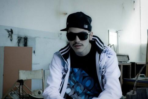 attila rapper salentino