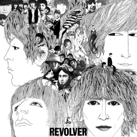 beatles-revolver-33 giri
