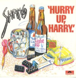 Sham-69-Hurry-Up-Harry-disco