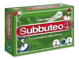 subbuteo gioco di calcio