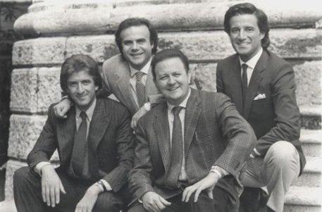 yuppies locandina 1986