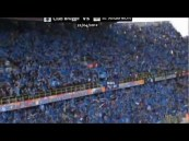 Calcio e musica: You'll never walk alone ed il Club Brugge