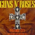 Paradise+city+Guns+n+Roses 45 giri