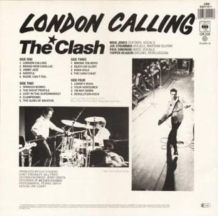clash_london_calling-retro 45 giri