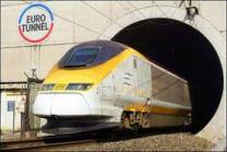 eurotunnel inghilterra francia