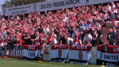 fc united of manchester tifosi
