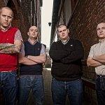 booze and glory skinhead band