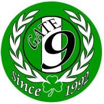 gate 9 omonia nicosia logo