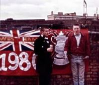 skinheads west ham united