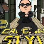 gangnam style stadio olimpico