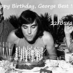george best day 22 maggio