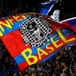 bandiera ultras basilea