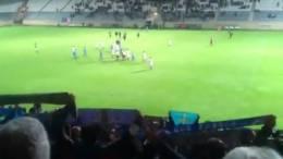En el pozo Maria Luisa, calcio, musica popolare e ultras dell'Oviedo