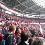 Ancora Toro, risuona l'inno tra le bandiere in Torino vs Udinese