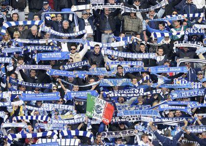 Brescia-Sassuolo serie B