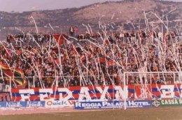 fedayn ultras caserta
