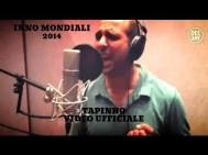 Una canzone per i mondiali 2014 di Checcho Zalone, Tapinho