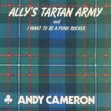 Ally's Tartan Army