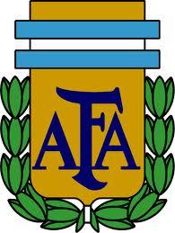 afa escudo logo