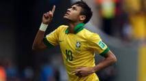 neymar numero 10 brasile