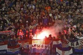 ultras croati
