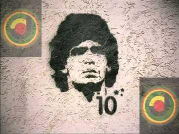O'reggae e Maradona, una canzone per il calciatore più ...