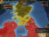 scotland vs england war