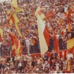 curva sud roma anni 70