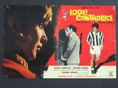 idoli controluce film